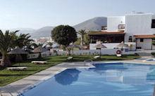 Foto Hotel Hersonissos Maris in Chersonissos ( Heraklion Kreta)